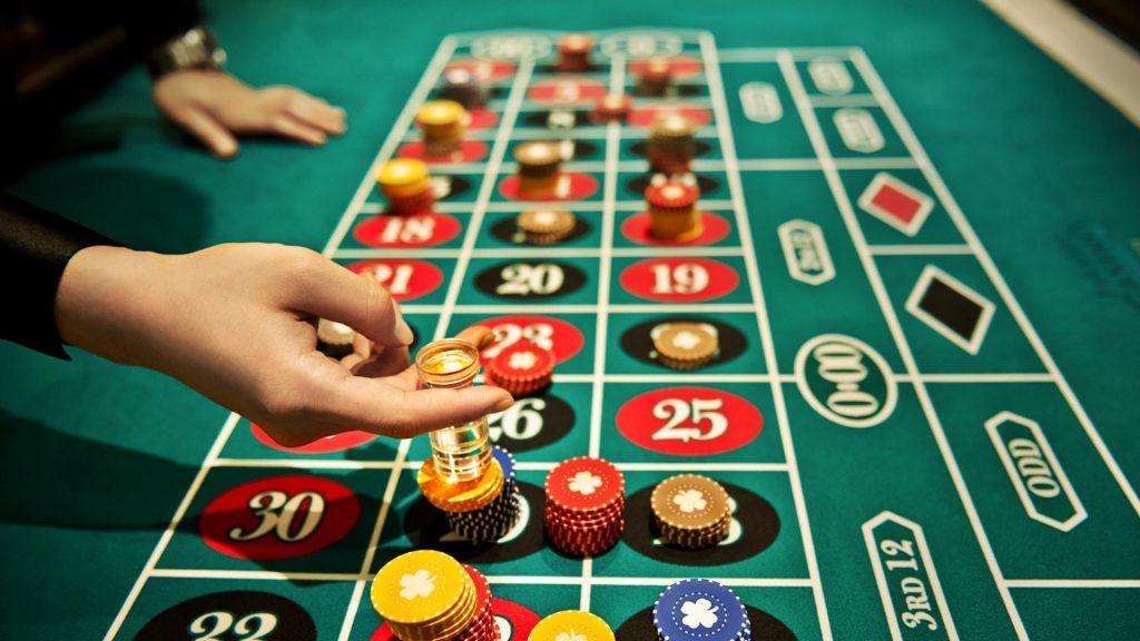 The Importance Of Splash In Safe Online Gambling