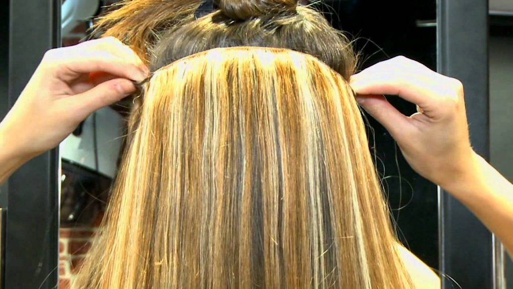 Make sure you protect your hair through the advantages it offers I tip hair extensions
