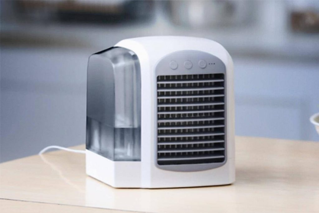 Air conditioner obsolete technology