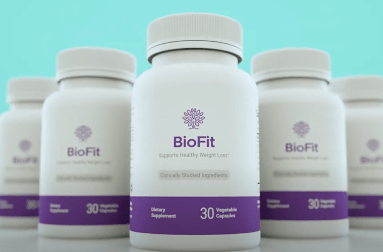 Enjoy  Biofit weight loss  the best weight loss product